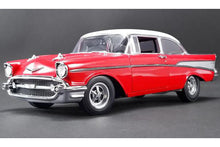 1957 Chevy Bel Air 1:18 Diecast
