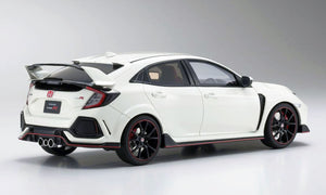 2017 Honda Civic Type R 1:18 Diecast