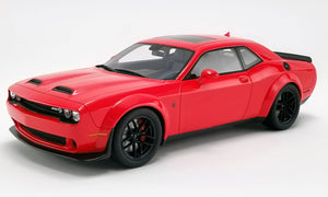 ACME GT Spirit 2019 Dodge Challenger SRT Redeye Hellcat Widebody US019