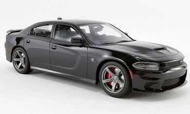 2019 Dodge Charger SRT Hellcat 1:18 Diecast