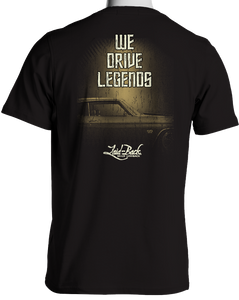 1970 Chevelle We Drive Legends T-Shirt by Laid Back