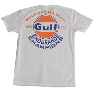Gulf Endurance Racing T-Shirt