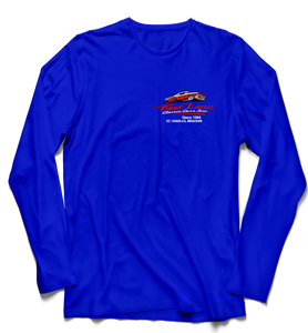 Fast Lane Long Sleeve T-Shirt