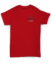 Fast Lane Short Sleeve T-Shirt