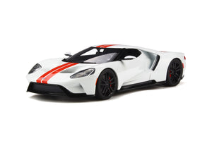 Ford GT 1:18 Diecast