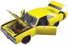 1970 Plymouth Road Runner Streetfighter 1:18 Diecast