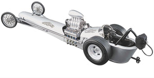 Chizler Dragster 1:18 Diecast