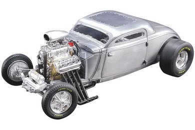 1934 Blown Altered Coupe 1:18 Diecast