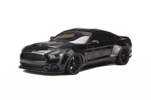 2015 Ford Mustang GT by Toshi 1:18 Diecast