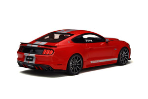 Ford Mustang Shelby GT 1:18 Diecast