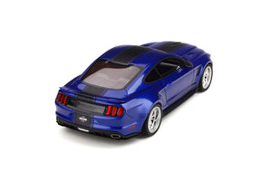 Ford Mustang Shelby GT350 Widebody 1:18 Diecast