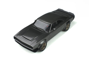 1968 Dodge Super Charger SEMA 1:18 Diecast