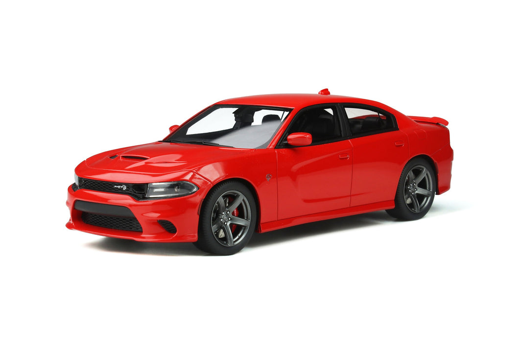 2020 Dodge Charger SRT Hellcat 1:18 Diecast