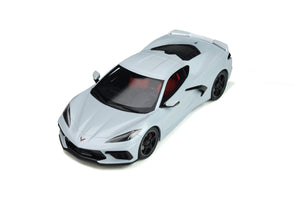 2020 Corvette C8 1:18 Resin Body
