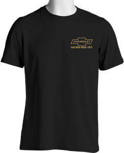 You'd Be Cooler If You Drove A Chevrolet T-Shirt