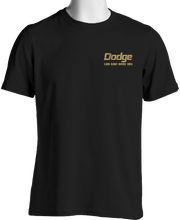 You'd Be Cooler If You Drove A Dodge T-Shirt by Laid Back