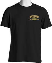 You'd Be Cooler If You Drove A Ford T-Shirt