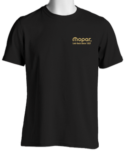 You'd Be Cooler If You Drove A Mopar T-Shirt