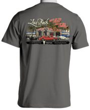 Firebird Dream Garage T-Shirt