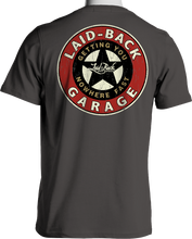 Laid Back Garage T-Shirt