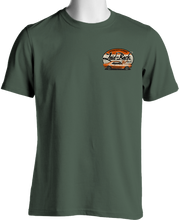 Camaro Z/28 T-Shirt by Laid Back