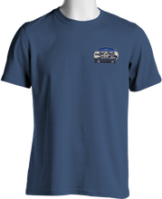 1965 Mustang T-Shirt by Laid Back