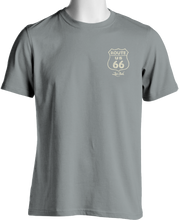 Route 66 Signs T-Shirt