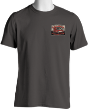 Stockman Vette Men's Laid Back T-Shirt