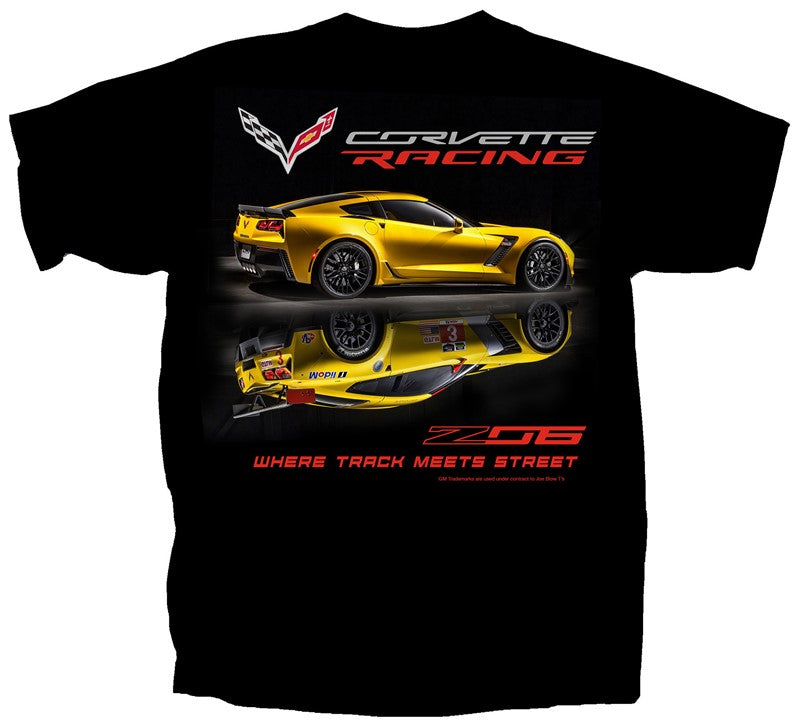 Corvette Racing Z06 T-Shirt