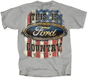Ford Country T-Shirt