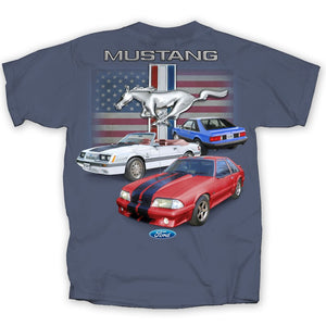 Fox Body Mustang T-Shirt