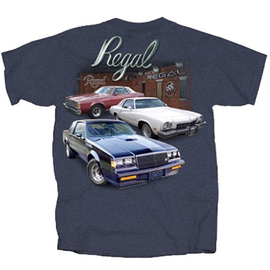 Buick Regal T-Shirt