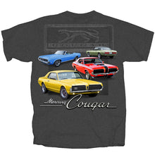 Mercury Cougar T-Shirt