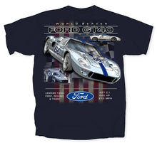 Ford GT40 LeMans T-Shirt
