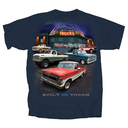 Ford Trucks T-Shirt