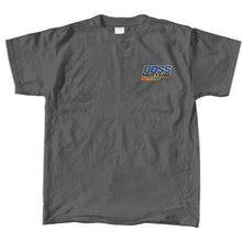 Boss Mustang 50th Ann. T-Shirt