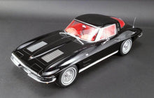 1963 Chevrolet Corvette Split Window 1:12 Diecast