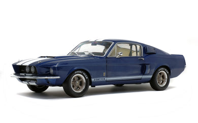 1967 Shelby Mustang GT500 1:18 Diecast