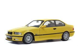 1994 BMW E36 M3 Coupe 1:18 Diecast