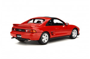 Toyota MR2 1:18 Diecast