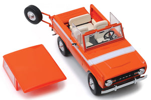 1977 Ford Bronco 1:18 Diecast