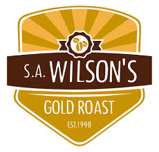 SA Wilson's Coffee Enema Coffee