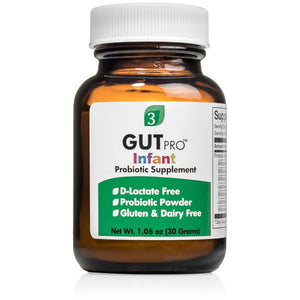 Gut Pro Infant Probiotic