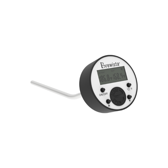 Brewista Smart Temp™ Digital Temperature Gauge
