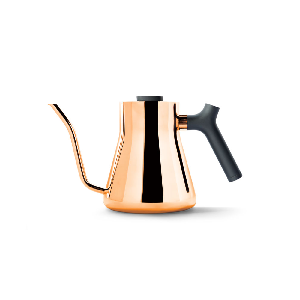 Fellow Stagg Pour-over Kettle (Copper)