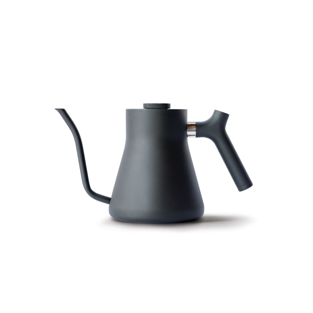 Fellow Stagg Pour-over Kettle -1 liter  (Matte Black)