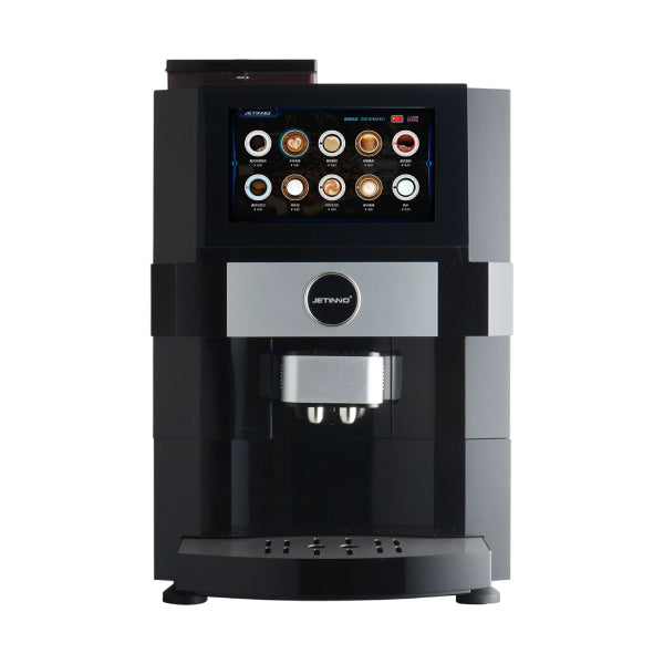 Jetinno TableTop Coffee Vending Machine