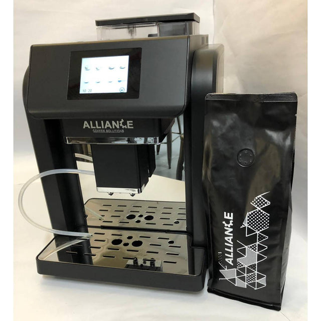 Alliance auto coffee machine - ME 717