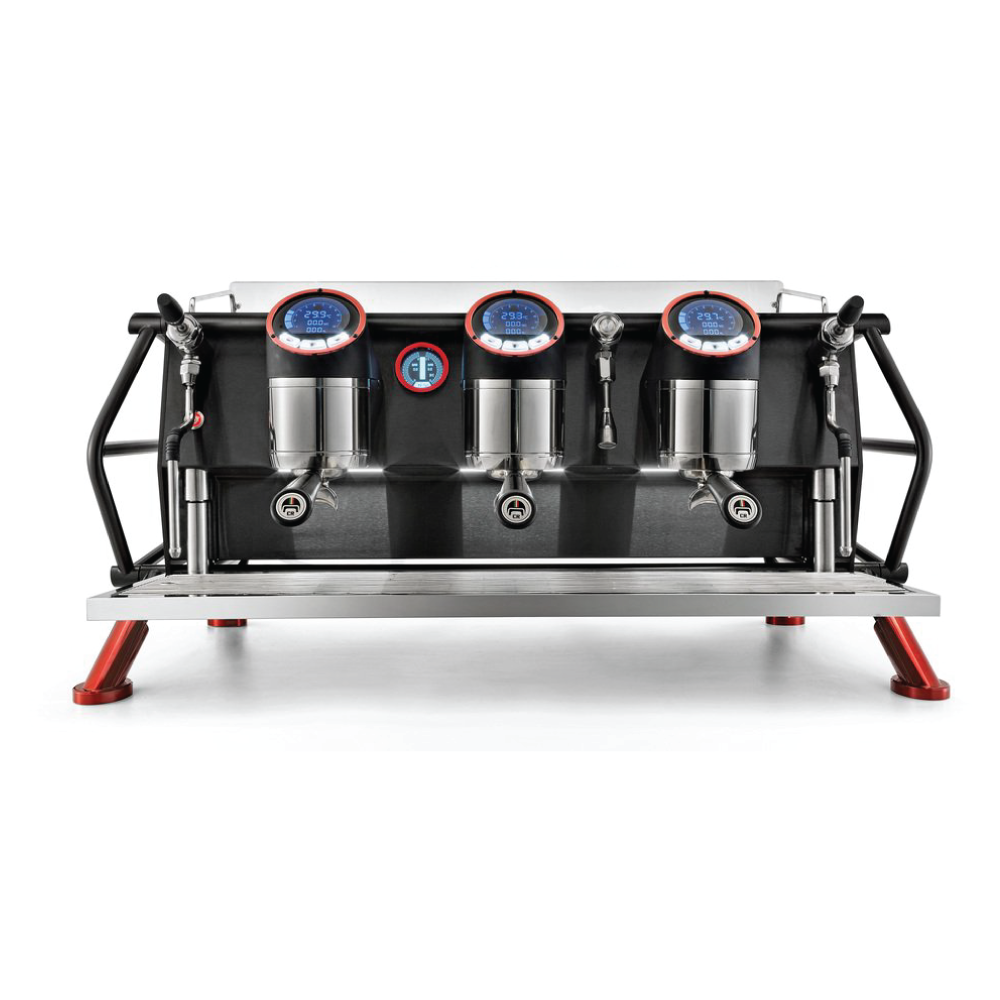 Sanremo Cafe Racer Naked  Alliance Coffee Solutions-3308