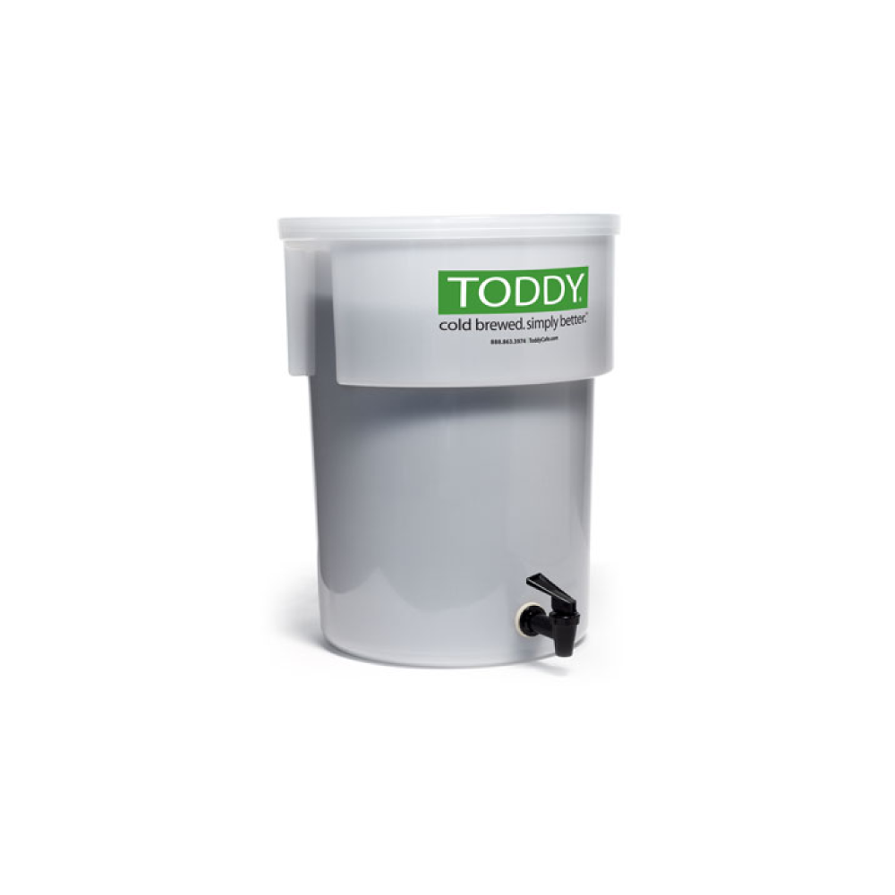 Toddy Commercial Cold Brew System -20liters